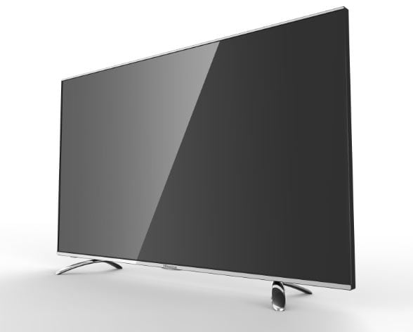 Hisense launches its pioneering Vision TV