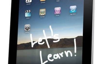 "South African Teen Publishes ""Teen Guide to School iPad Use"" eBook"