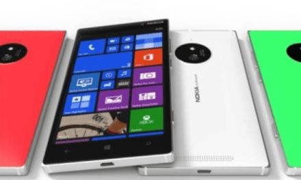 Lumia 830 now available in South Africa