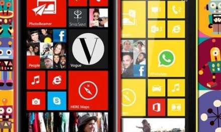 Windows 10 Update will arrive on all Windows Phone 8 Lumia devices
