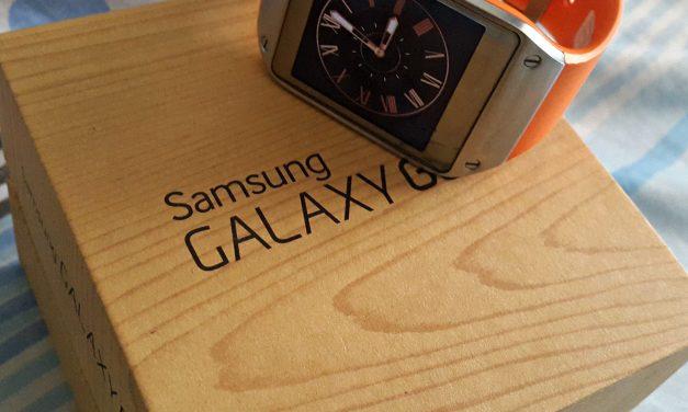 Review: Samsung Galaxy Gear + Tizen Software Update