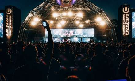 HUAWEI Culture Club announced as official sponsor of Ultra South Africa 2015