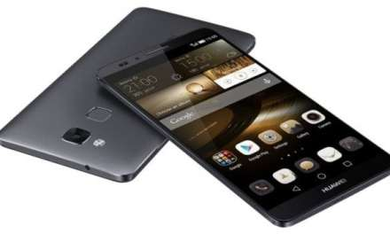 Huawei Mate7 Dual SIM device now available for pre-order exclusively on Cell C