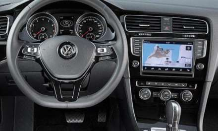 Volkswagen Group Chooses TomTom Traffic