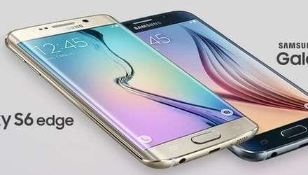 Official: Samsung Launches Galaxy S6 and Galaxy S6 Edge