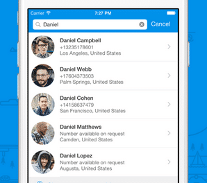 Truecaller Launches New Version of its iOS App with a Complete Redesign and Adds New Search Widget to Simplify Missed Call Lookup