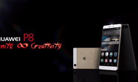 Huawei Maxes Creativity with the Global Launch of the Huawei P8max Smartphone