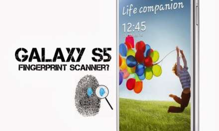 Samsung Galaxy S5 Unlock Scam Out In Thin Air
