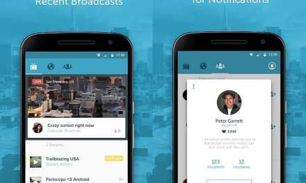 Twitter's Periscope Now Launched On Android