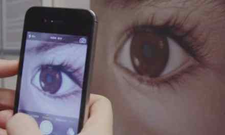 Eye Cancer In Children Can Be Detected Using Your Smartphone Camera