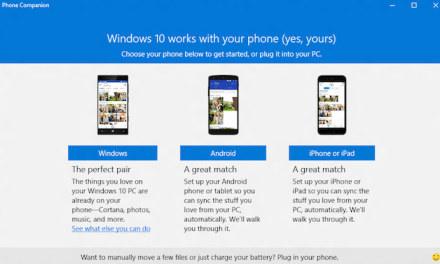 Android and iOS to receive Microsoft's Cortana Virtual Assistant