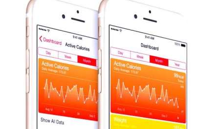 Reproductive Health To Be Tracked On iOS 9 With Apple's HealthKit