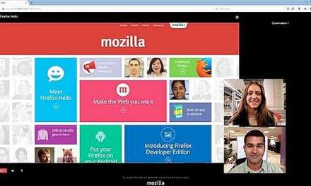 Screen Sharing & Pocket Integration Packed In Latest Update To Mozilla Firefox