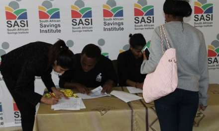 National Savings Month kicks off with SASI Savings Convention