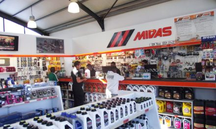 Midas winter maintenance for your vehicle