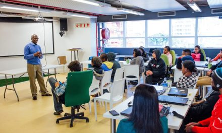 Workshop17 lifts the veil on African tech and innovation