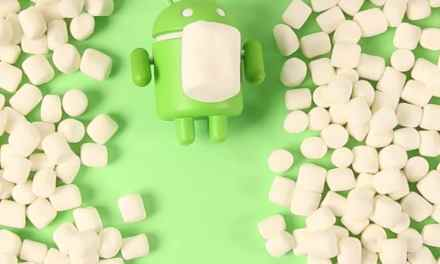 Android M (6.0) Officially Named 'Marshmallow'