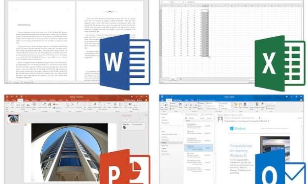 Microsoft Office 2016 Set To Launch on 22 September For Windows