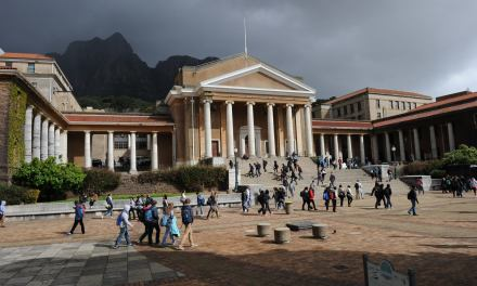 UCT Study Finds That Health Determines Participation In SA Labour Force