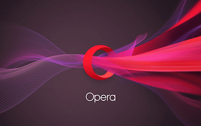 Opera Unveils Their Brand New Identity