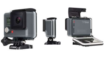 GoPro Rounds out 2015 Lineup with new HERO+ Camera