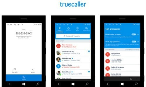 Truecaller Launches Most Comprehensive App to Date for Windows 10