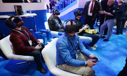 Virtual Reality to catalyse next growth explosion for tech industry