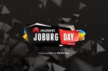 Huawei Joburg Day announces nine unmissable acts