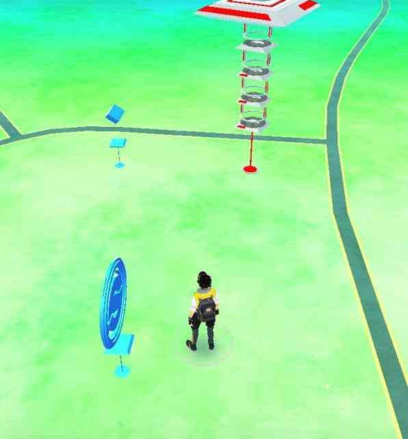 What Is Pokémon Go And How To Get It In South Africa