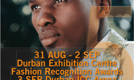 Register To Exhibit At The 2016 Durban Fashion Fair!