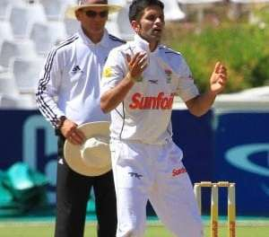 DS Exclusive: Catching Up With Keshav Maharaj