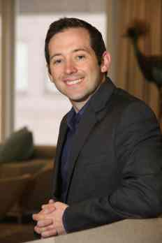 Lee Bromfield, CEO of FNB Life