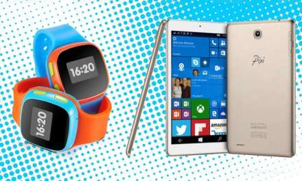 Wearables for kids: a major opportunity for the mobile industry