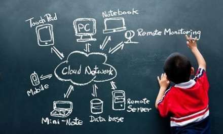 How tablets and the cloud could transform education in South Africa