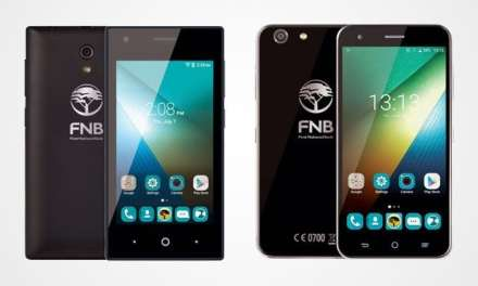 FNB Launches Their Own Smartphones Along With Unlimited Call Package!