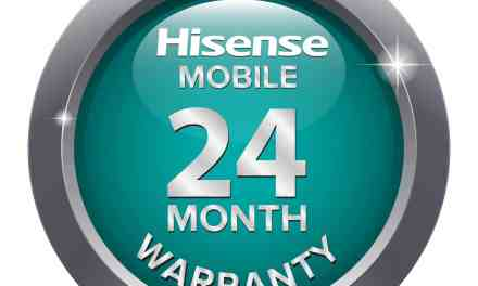 Hisense smartphones now offer 24-month warranty