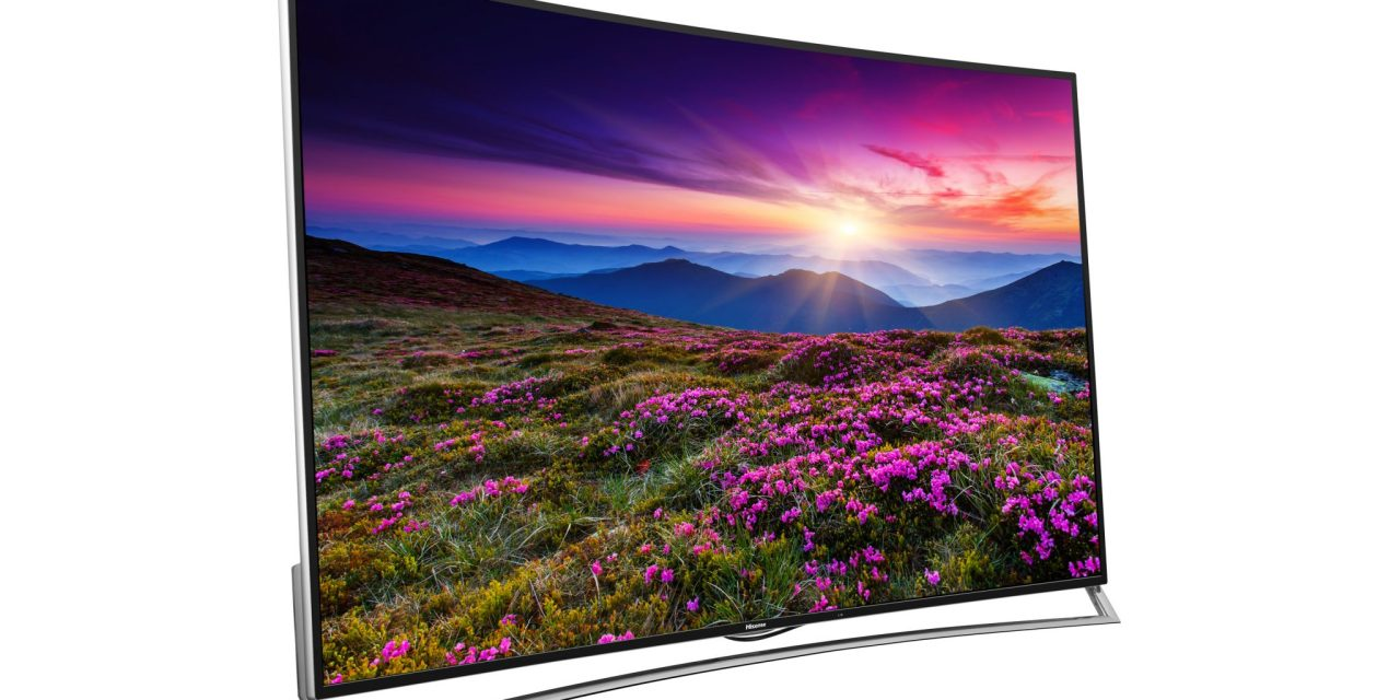 Hisense makes it all about U with its new ULED TV range