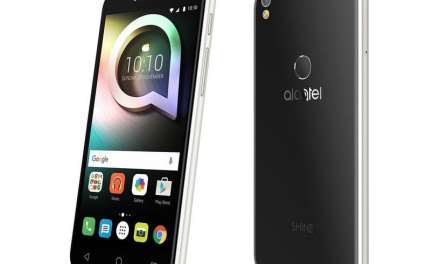 Alcatel Launches SHINE LITE Smartphone Giving Users Premium Design at a Competitive Price
