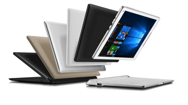 ALCATEL's Windows Powered PLUS 10 launches in SA