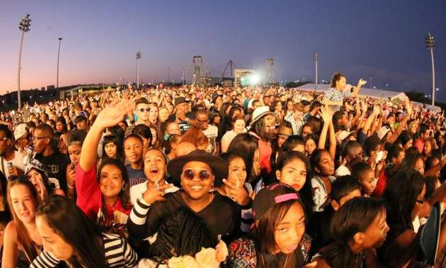 6 Things To Bring With You On Huawei Durban Day