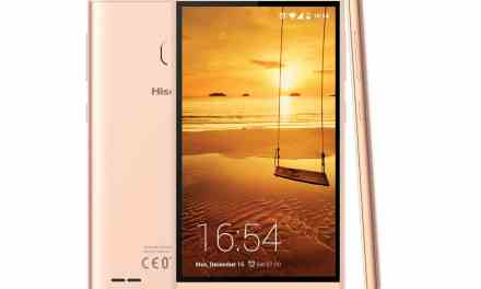 Hisense adds style to its smartphone range with the new Elegance E76 and Faith F31