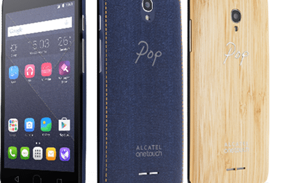 The ALCATEL POP STAR is the ultimate accessory at Zambia Fashion Week