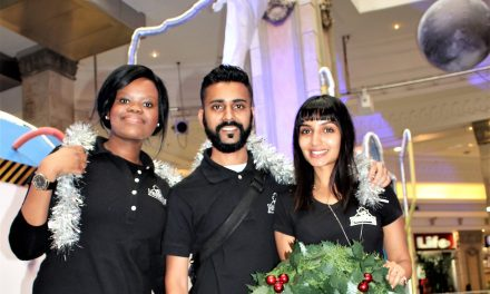 A Constellation of Fun at the Pavilion This Festive Season