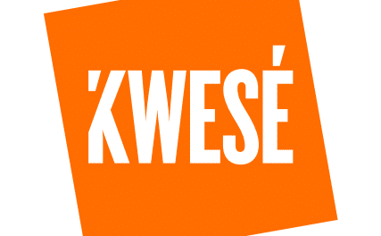 Kwese TV, Africa's newest satellite network started broadcasting today