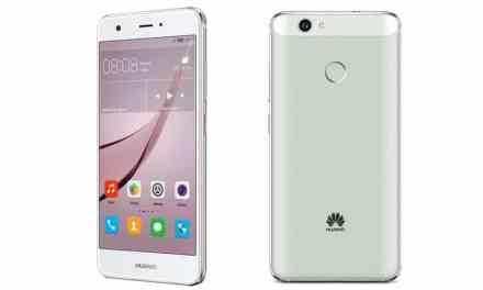 Huawei Wishes South Africa Happy Valentine's Day with Nova