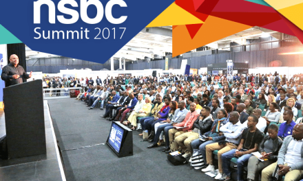 Business start-up and growth sessions take centre stage at the 2017 NSBC Summit