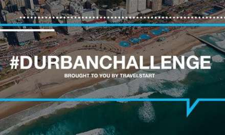 Brace Yourselves For What Will Soon Become Durban's Most Epic Tourism Challenge