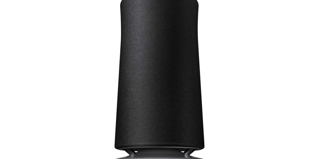 Samsung Speakers Make their Mark on the History of Sound