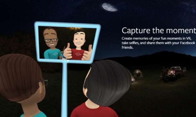 Introducing To You 'Facebook Spaces'
