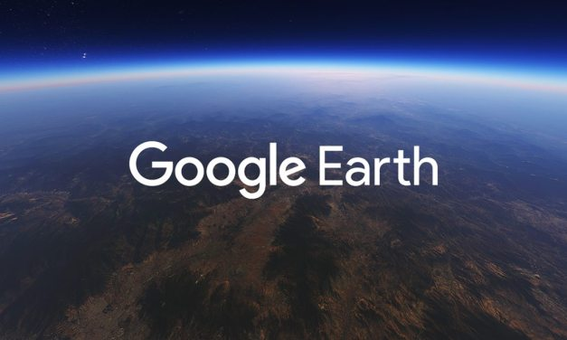 Guided Tours and 3D View Added In Google Earth Revamp For Chrome and Android
